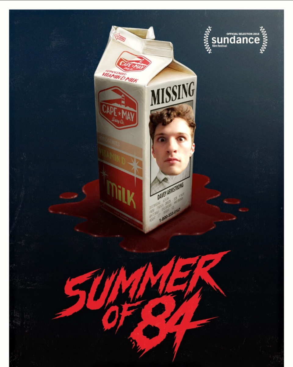 The ending of Summer of 84 truly got me messed up